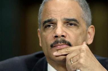"Holder Announces Initiative to Address Profiling Storm Nation Must Unite to ""Address Realities Too Long Ignored"""
