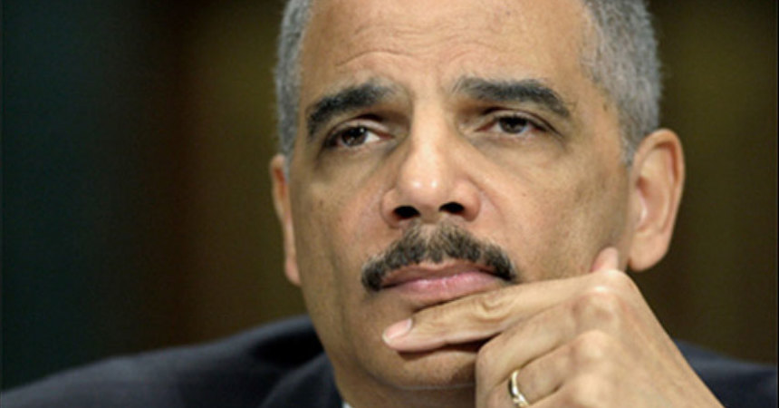"""Holder Announces Initiative to Address Profiling Storm Nation Must Unite to """"Address Realities Too Long Ignored"""""""
