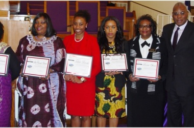 """Bethel Missionary Baptist Holds Africare Ministry Heritage Day: """"A Century of Black Life, History and Culture"""""""