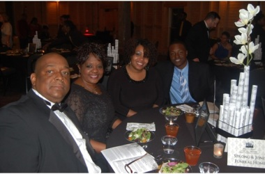 Pioneers and Pearls Gala Extends Awards to Community Notables
