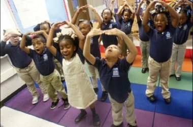 Child Poverty in New Orleans Surpasses National Rate