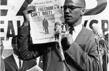 Malcolm X: A Look Back at the Charismatic Leader