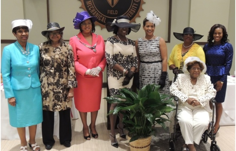 FAMU Honors Local Women for Special Herstory Event The event served to celebrate Women's History Month