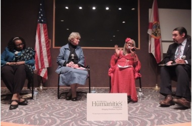 Women Share Their Roles in the Civil Rights Movement