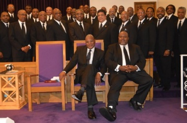 Thirty Deacons Ordained in Historic Ceremony at Bethel Baptist Church