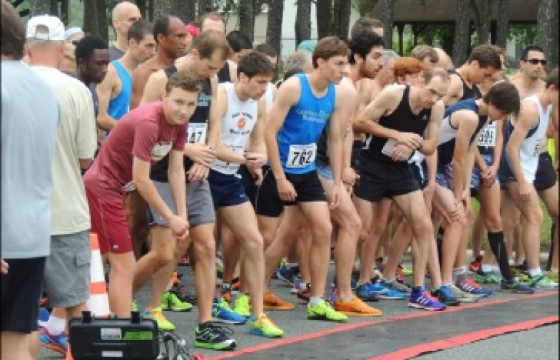 Tallahassee's Oldest 5K Brings in Thousands