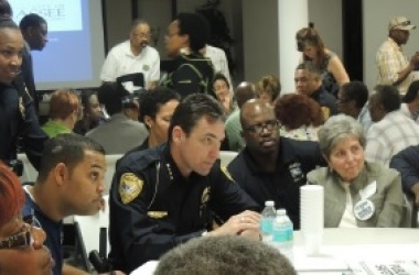 Residents Join City Officials to Discuss Southside Issues
