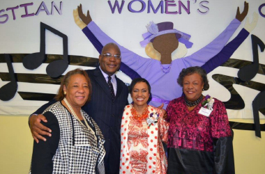 Judge Hatchett Highlights Bethel Women's Conference