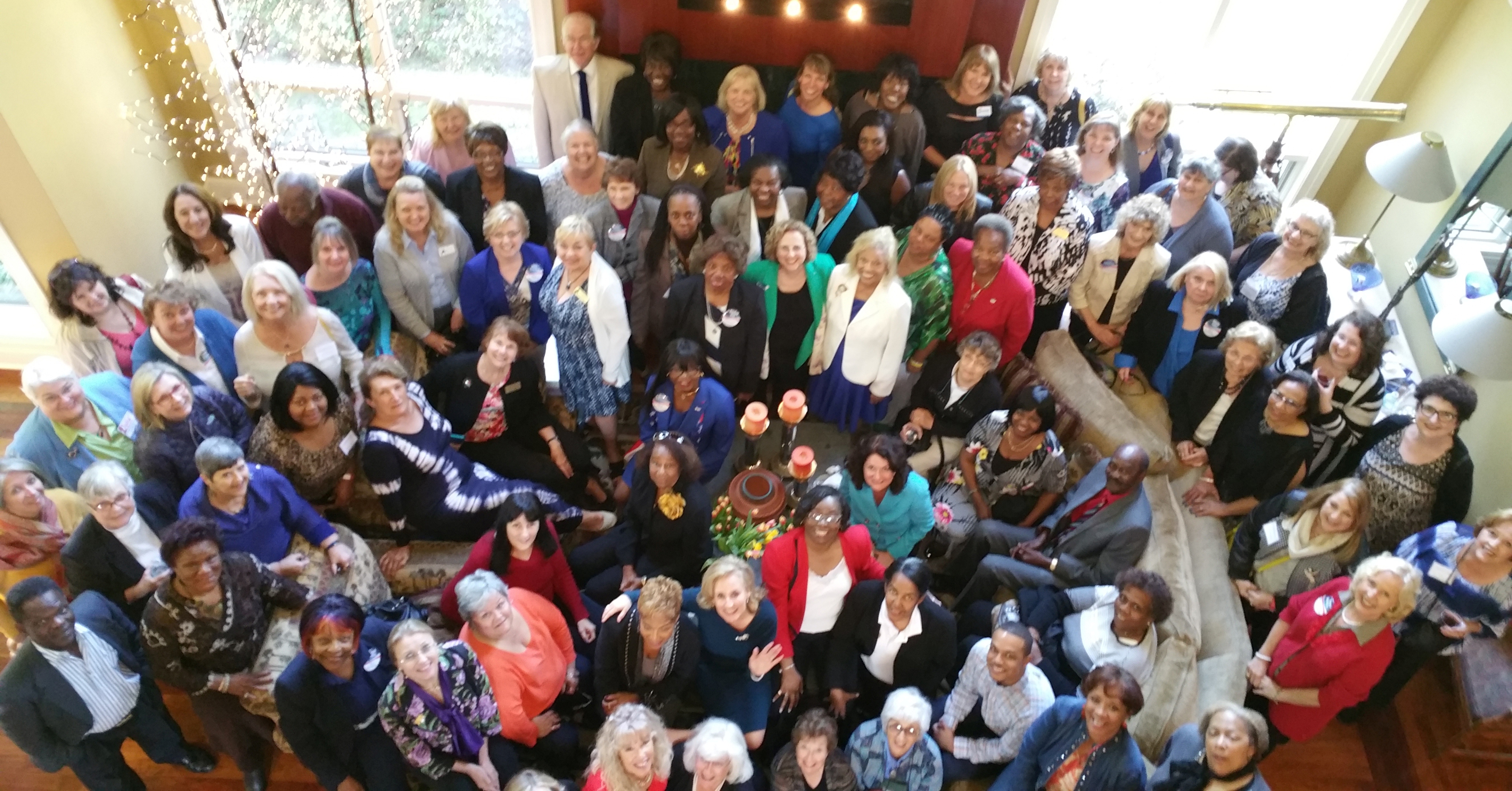 Capital City Democratic Women's Club Hosts Welcome ...