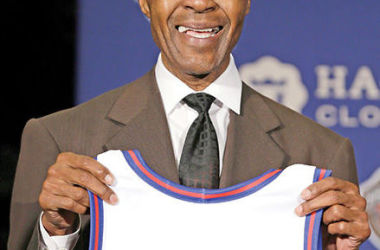 St. Louis Native Jo Jo White Enters Basketball Hall of Fame