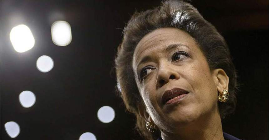 Loretta Lynch Supporters Stage Hunger Strike to Urge Confirmation But a key Republican said it could be weeks more before a nomination vote
