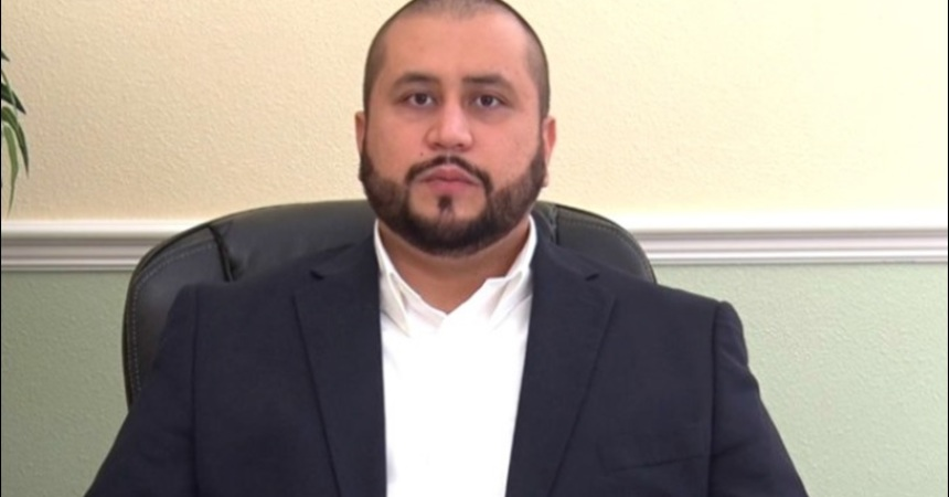 George Zimmerman criticizes Pres. Obama, says he 'can't feel guilty' for killing Trayvon Martin
