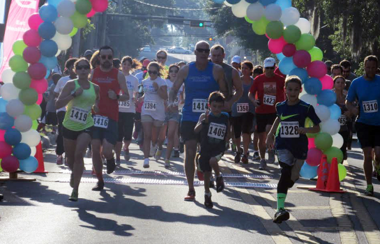 'TMH for Life' Focuses on Community Health