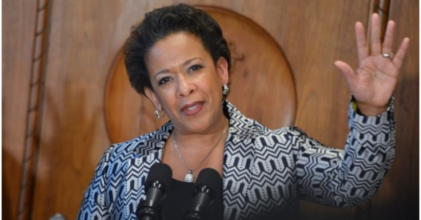 New Attorney General Tackles Police Brutality