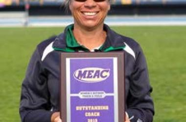 Moore Brings Winning Ways to FAMU Track and Field