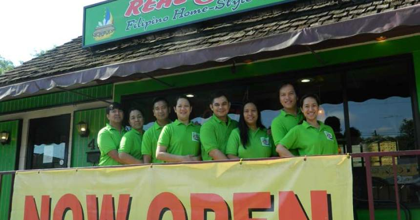 Tallahassee Welcomes First Filipino Restaurant