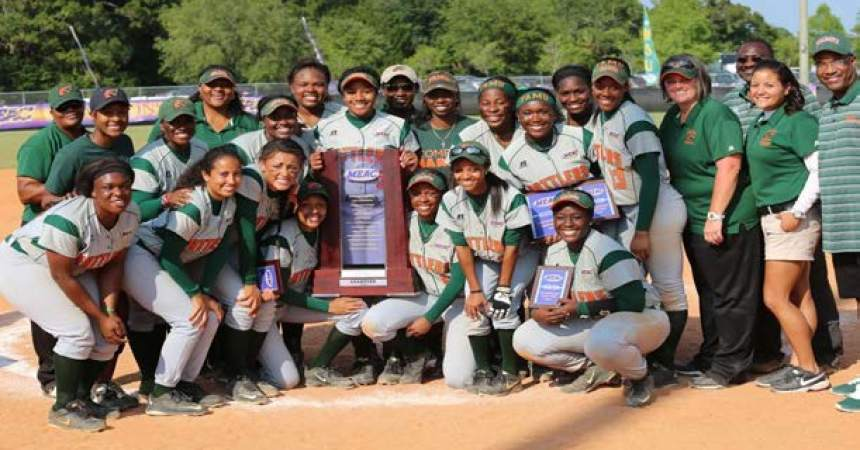 Postseason Hopes End in  Regional for FAMU Softball