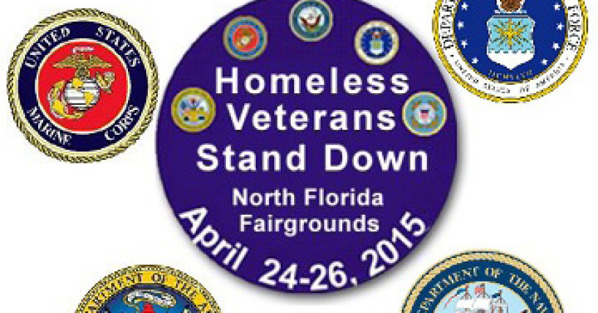 Community Stands Up for Veterans in Need