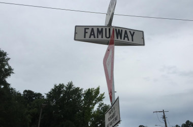 FAMU Way to Receive the 'Most Beautiful' Face-Lift
