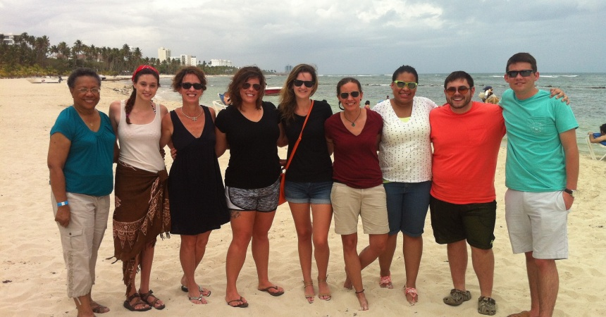 Study Abroad in the Dominican Republic