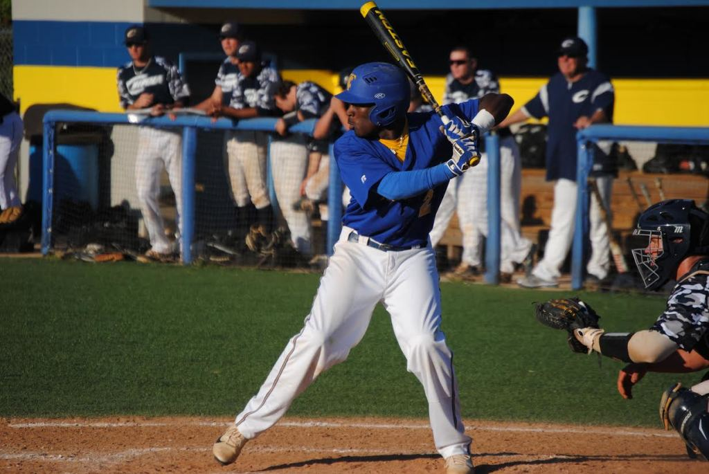 Game photos courtesy of TCC Athletics