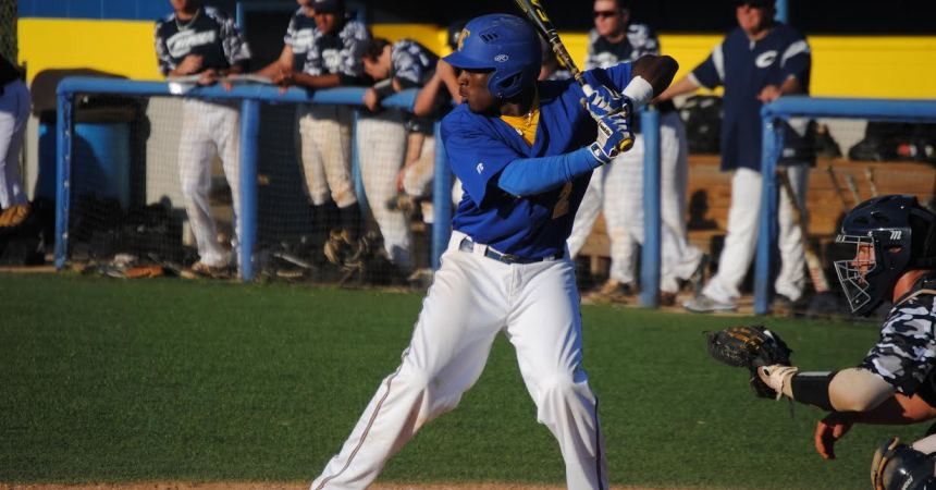 Blue Jays Draft TCC's McKnight in 12th Round