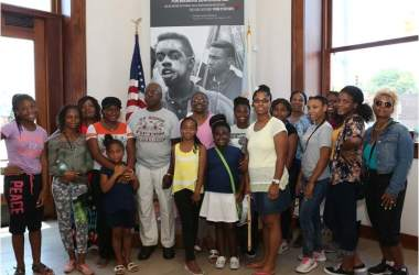 Girls Rule Tours Civil Rights Monuments