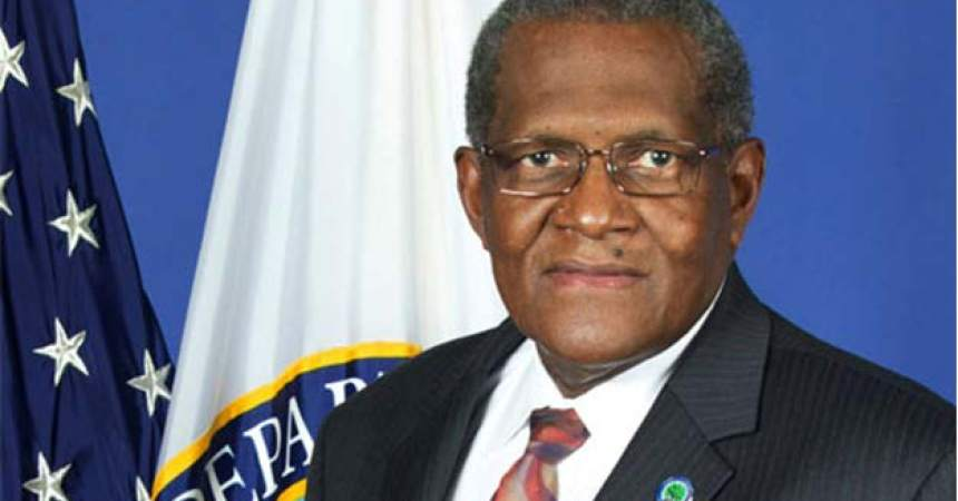 Cooper, Executive Director of White House Initiative on HBCUs, Dies