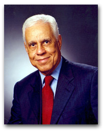 Gov. L. Douglas Wilder ordered the removal of Confederate Flag  emblems in 1992.