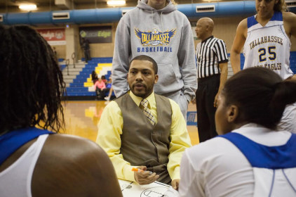 Watts, Wilson to Participate  in NJCAA  All-Star Game