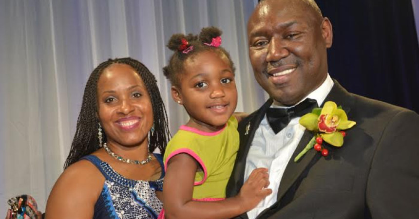 Crump Inducted as President of the National Bar Association