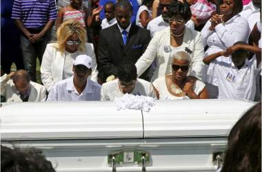 Sandra Bland Funeral: She Has Joined 'A List of Martyrs', Says Pastor