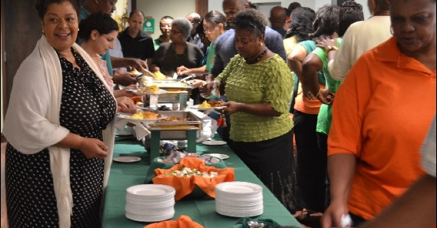 Campaign Benefits FAMU Students