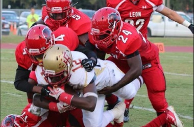 Coach Cokely Looking for Big Turnaround by Leon This Season
