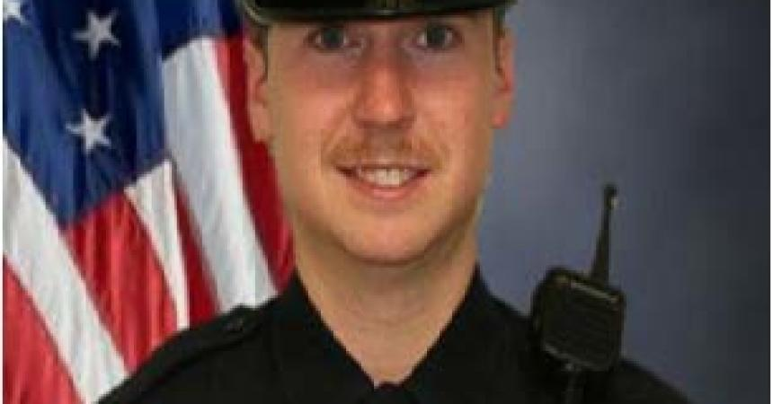 Union Files Grievance Over UC Officer's  Firing After Murder Indictment