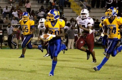 Defense Comes Through Big in Rickards' Win Over Cowboys