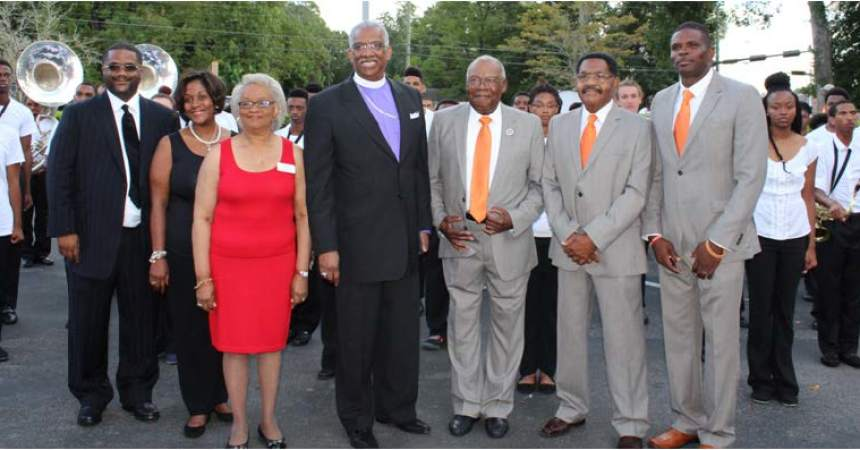 Bethel AME Church Hosted the 150th Session  of the Florida Annual Conference