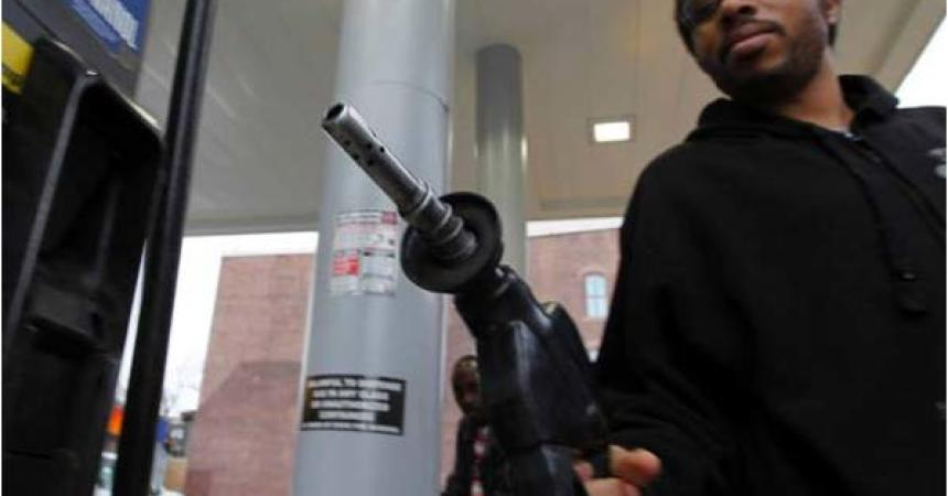 Gas Prices Are Dropping Once Again