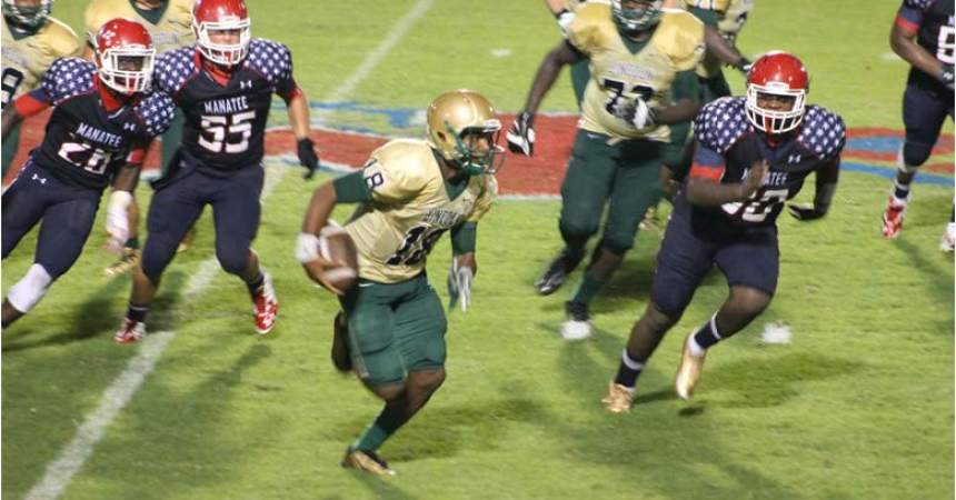 Lincoln Will Rest After Beating Manatee for First Victory