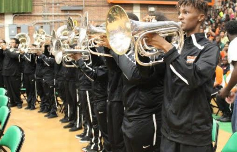 FAMU Celebrates First Home  Game with Battle of the Bands