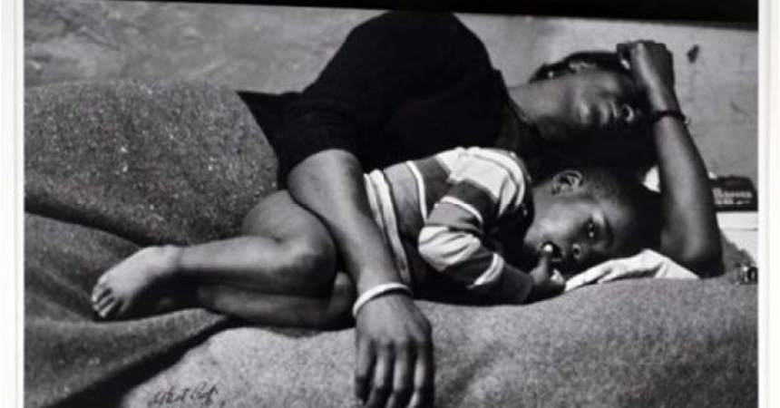 Census Data: Black Women, Children Struggle With Poverty