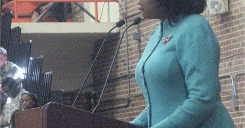 FAMU Holds 128th Founders' Day Celebration