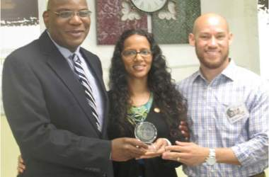 """The City of Birmingham Journeyed to Tallahassee  on a """"Road to Hope"""" for Children and Families"""