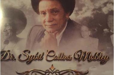 Tallahassee Says  Farewell to Sybil C. Mobley