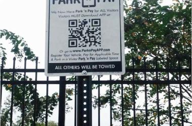Park'n'Pay Could Help Manage  Crime in Tallahassee