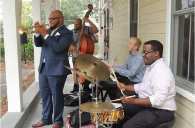 Riley House Donor and Membership Reception Kicked Off Smokey Hollow Reunion Weekend 2015