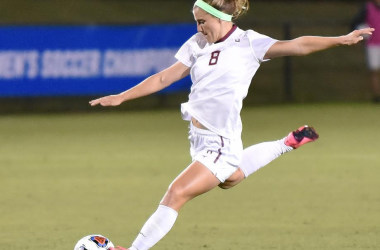 FSU shuts out Evansville in first round of NCAA tourney