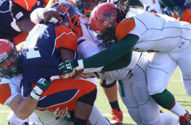 FAMU gets last chance for second win against Wildcats in annual Florida Classic