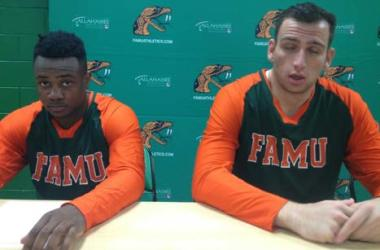 Rattlers show flashes of being an improved team with impressive win over Suns