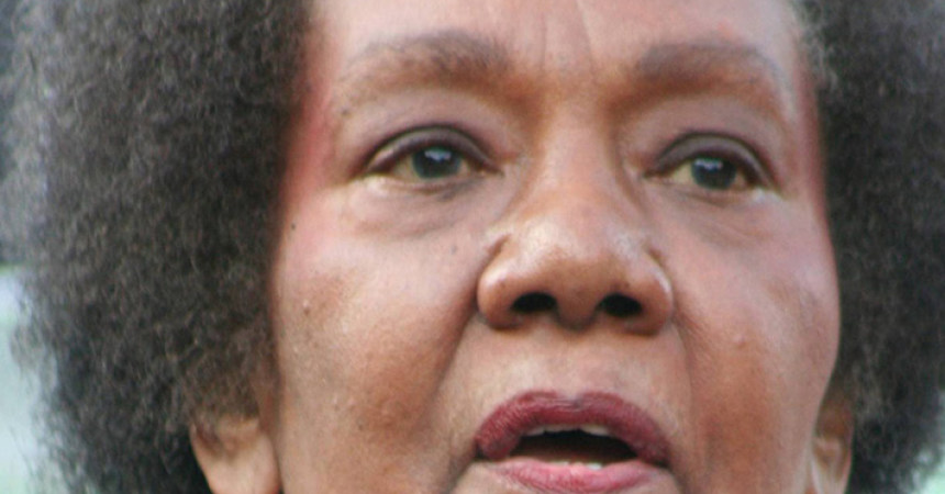 """Famed psychiatrist, """"Isis Papers"""" author Frances Cress Welsing dead at 80"""